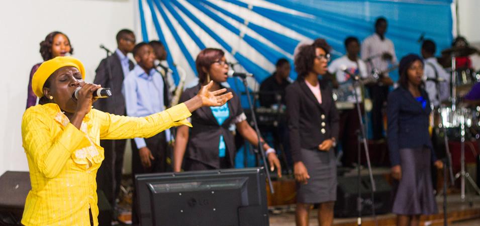 Preparation To Lead Praise & Worship (A Guide)