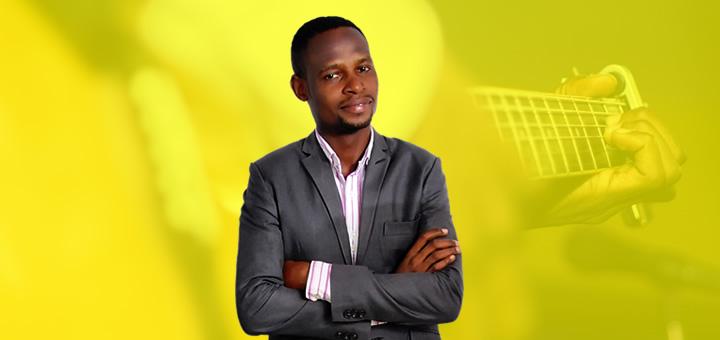 ladi adewumi, singer, worship leader, songwriter, nigeria