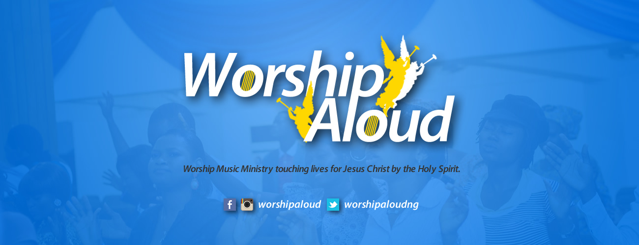 Worship Aloud